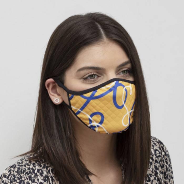 jeu de 2 ou 4 masques
