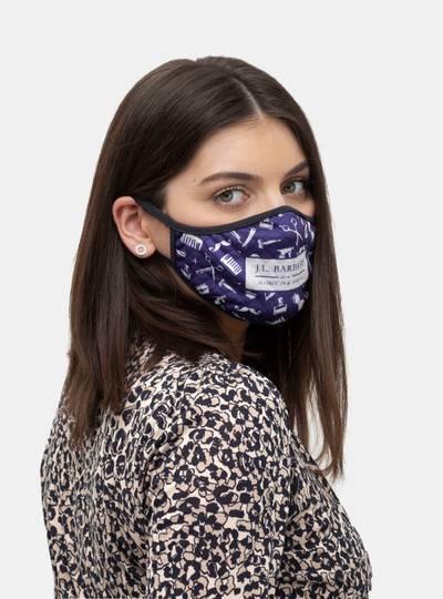 Ansiktsmask