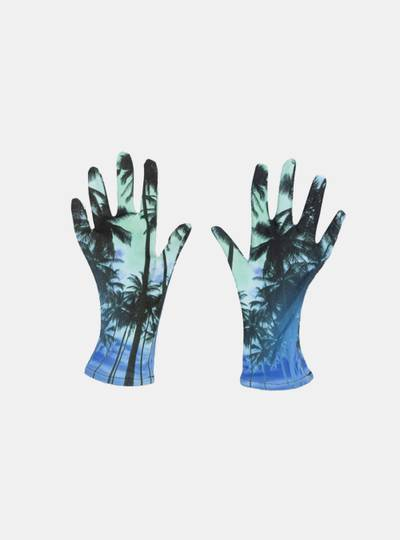 personalised gloves