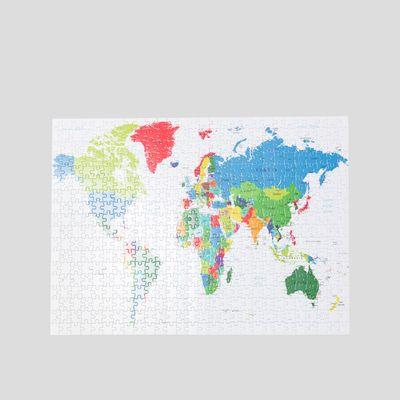 ジグソーパズル 写真