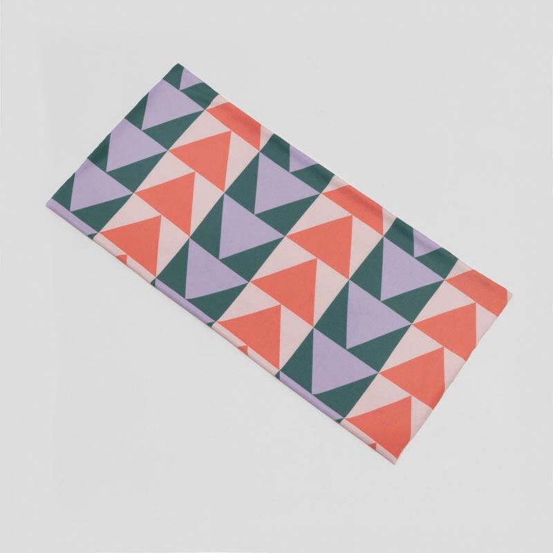 sciarpa tubolare personalizzata