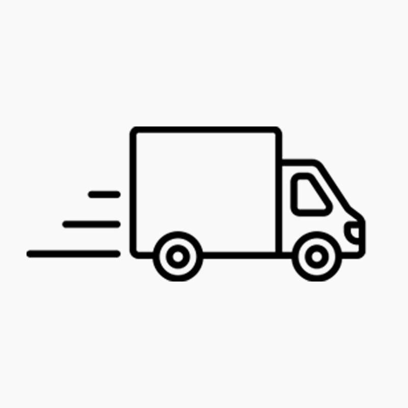 追跡サービス&配送方法