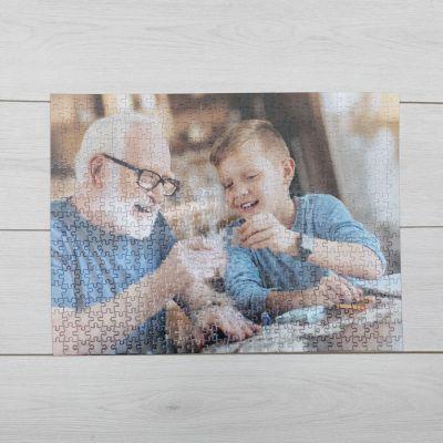 personalized jigsaw 500 pieces