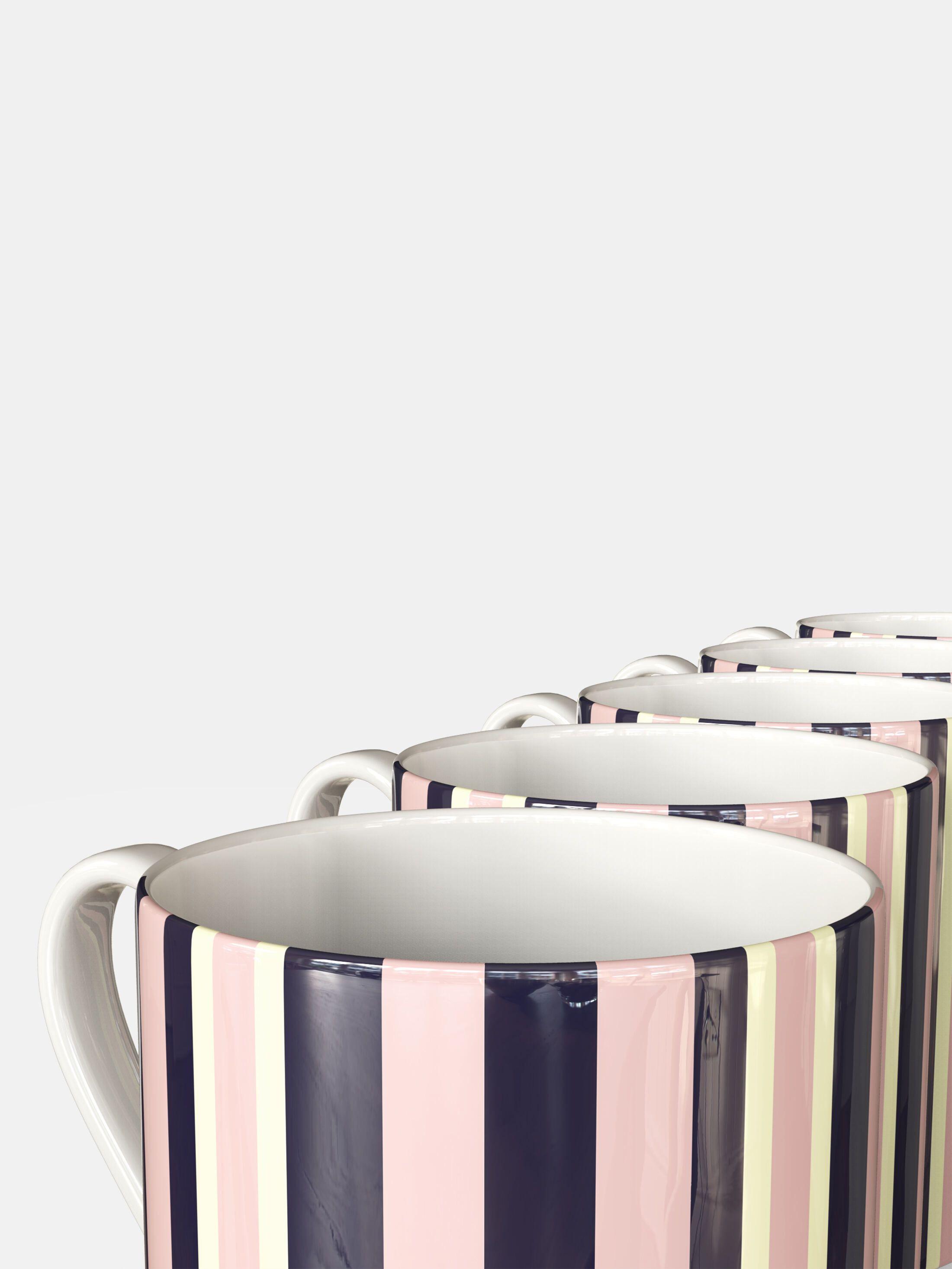 personalised espresso mugs