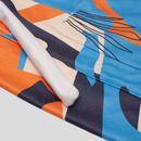 designer bathrobes personalized label option