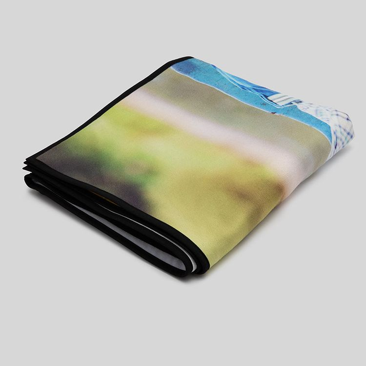 smart collage towel