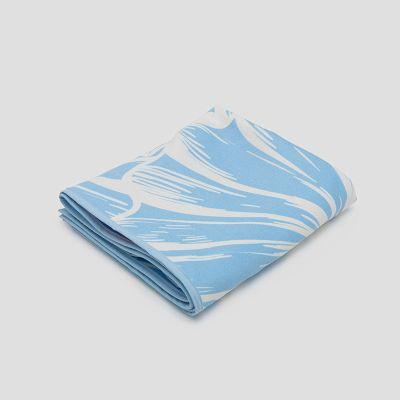 custom bathroom towels