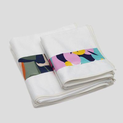 strip towels