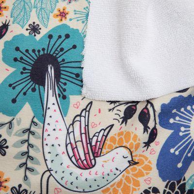 Handtuch Stoff