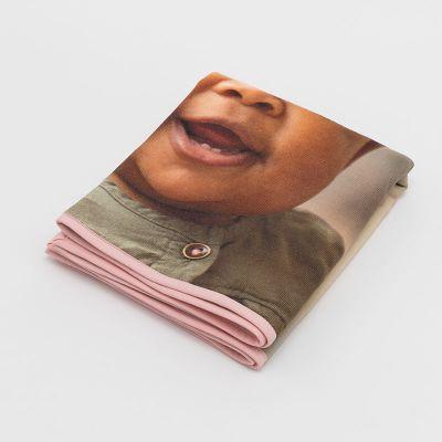 Baby Handtücher mit Fotos