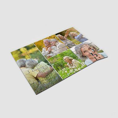 Fotopuzzle (30 Teile)