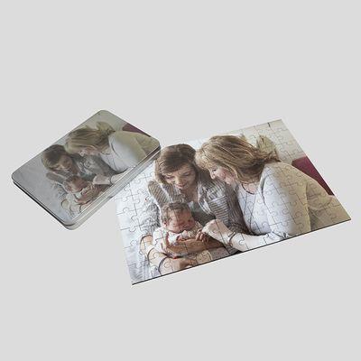 puzzle personalizado foto