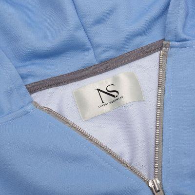 Stampa Etichette in Tessuto per Vestiti