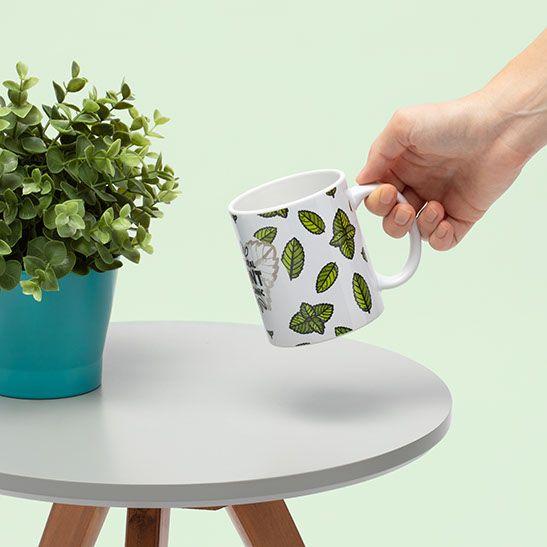 custom printed mugs with your design