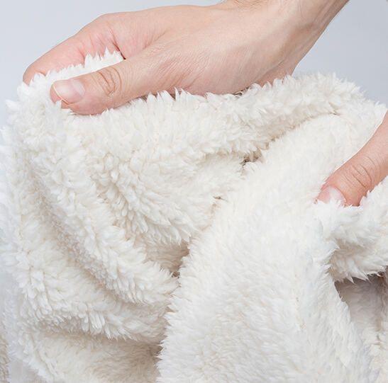 Machine Washable Custom Blankets