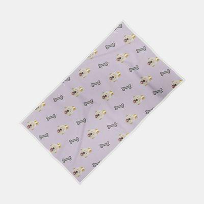 Asciugamani personalizzati con faccia