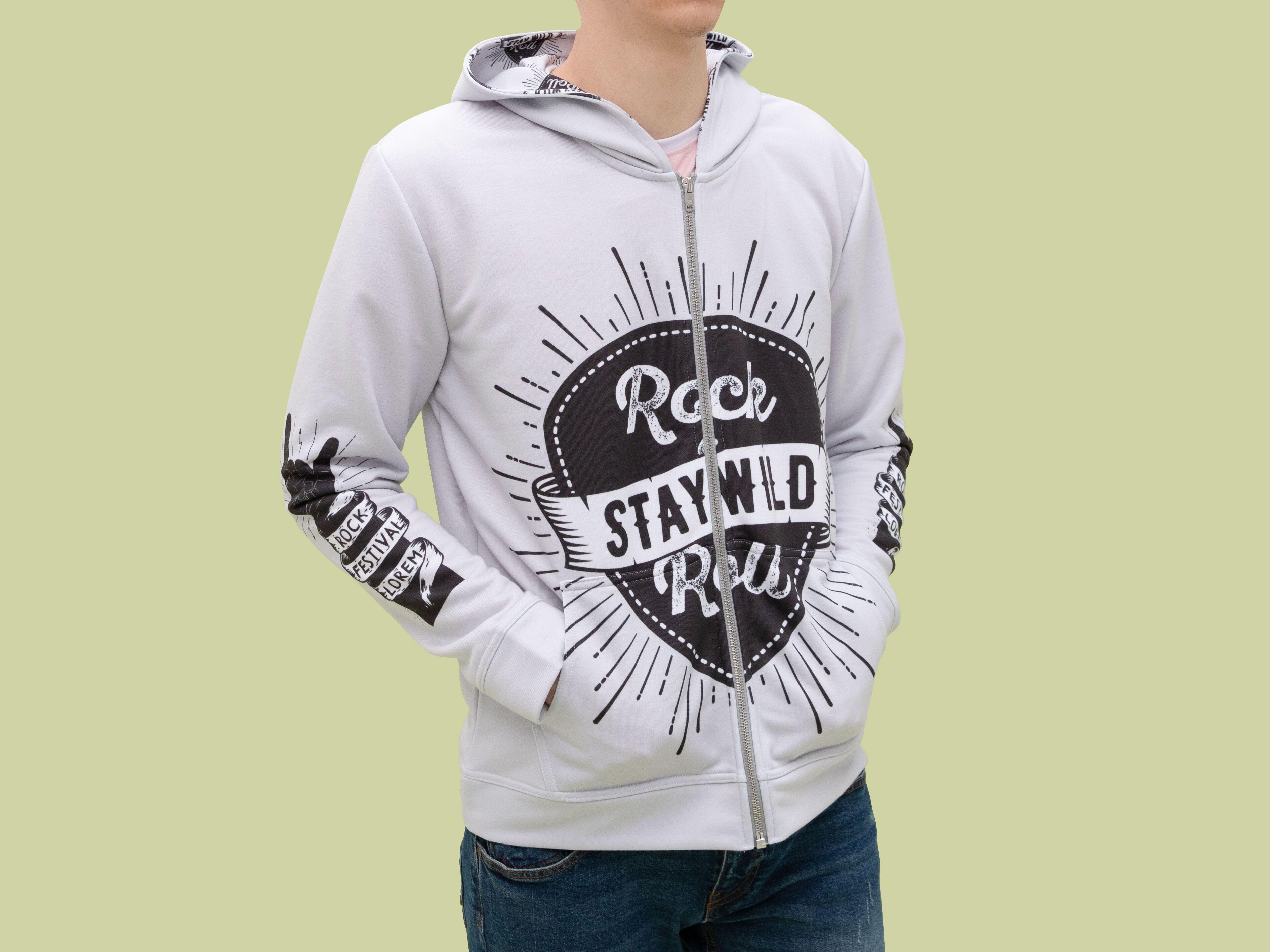 Merchandise Personalizado