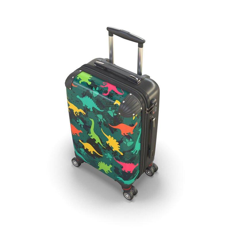 koffer mit Logo bedrucken lassen