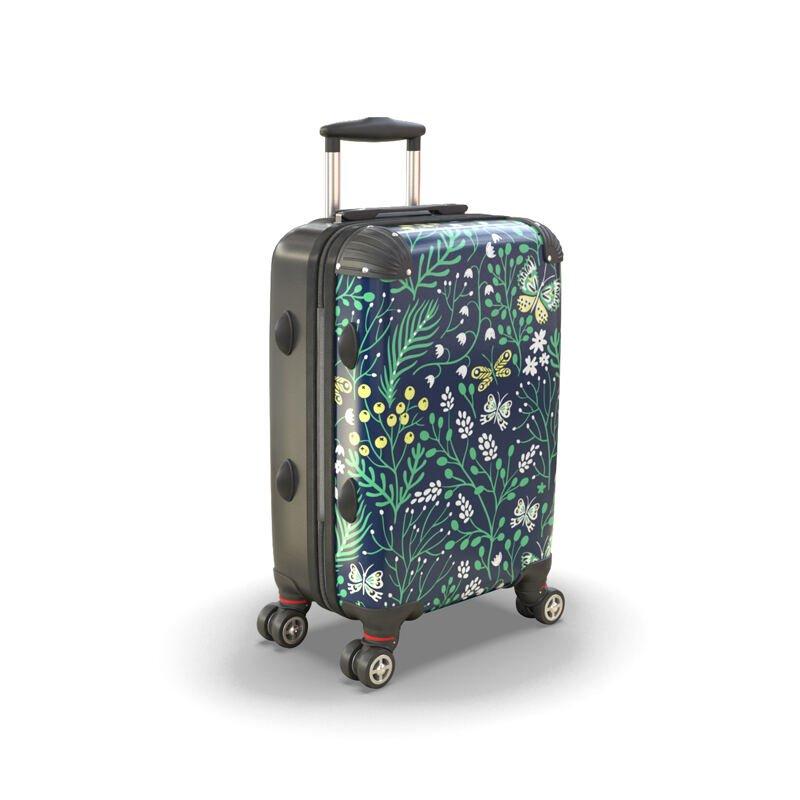 Disegna la tua valigia