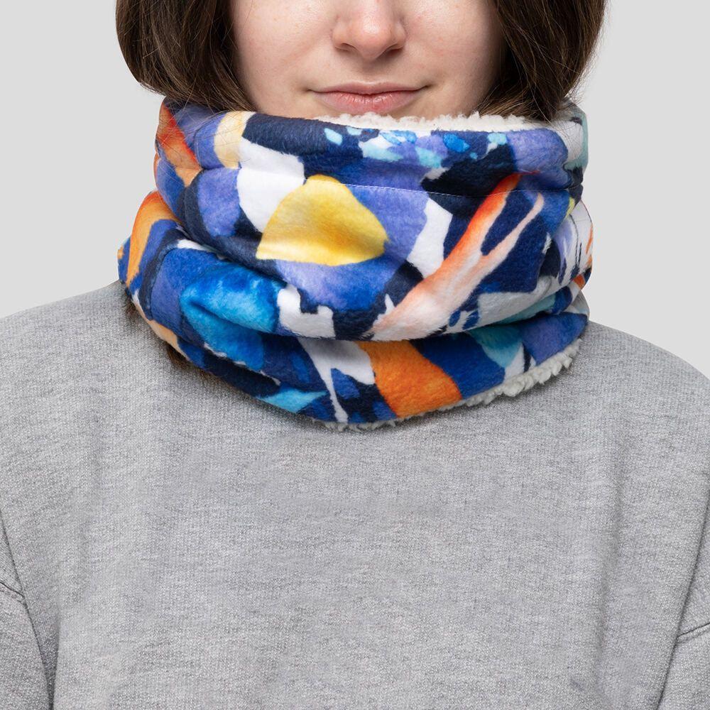 custom winter scarves uk