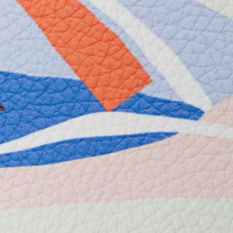 nappa leather print