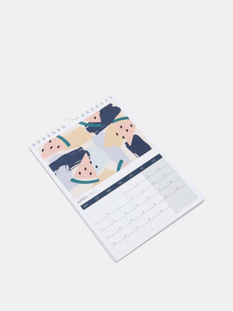 printable a5 calendar 2021