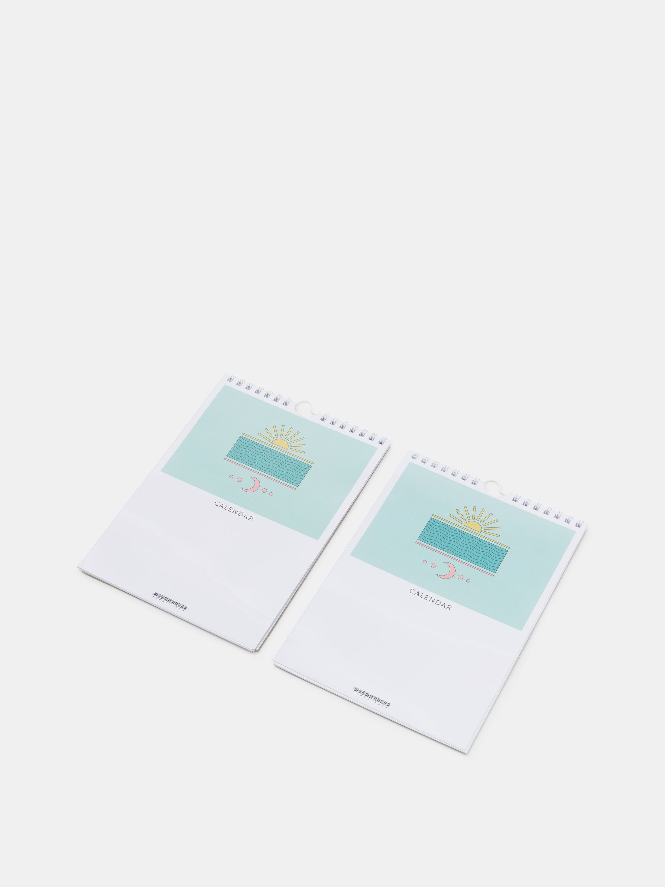 Kalender bedrucken A5