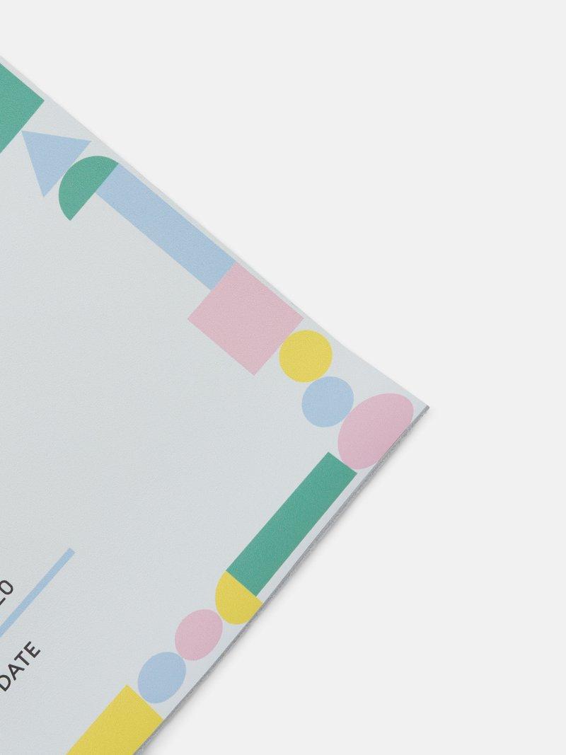 pergamene personalizzate