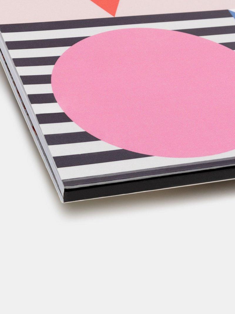 picture book for professional portfolios