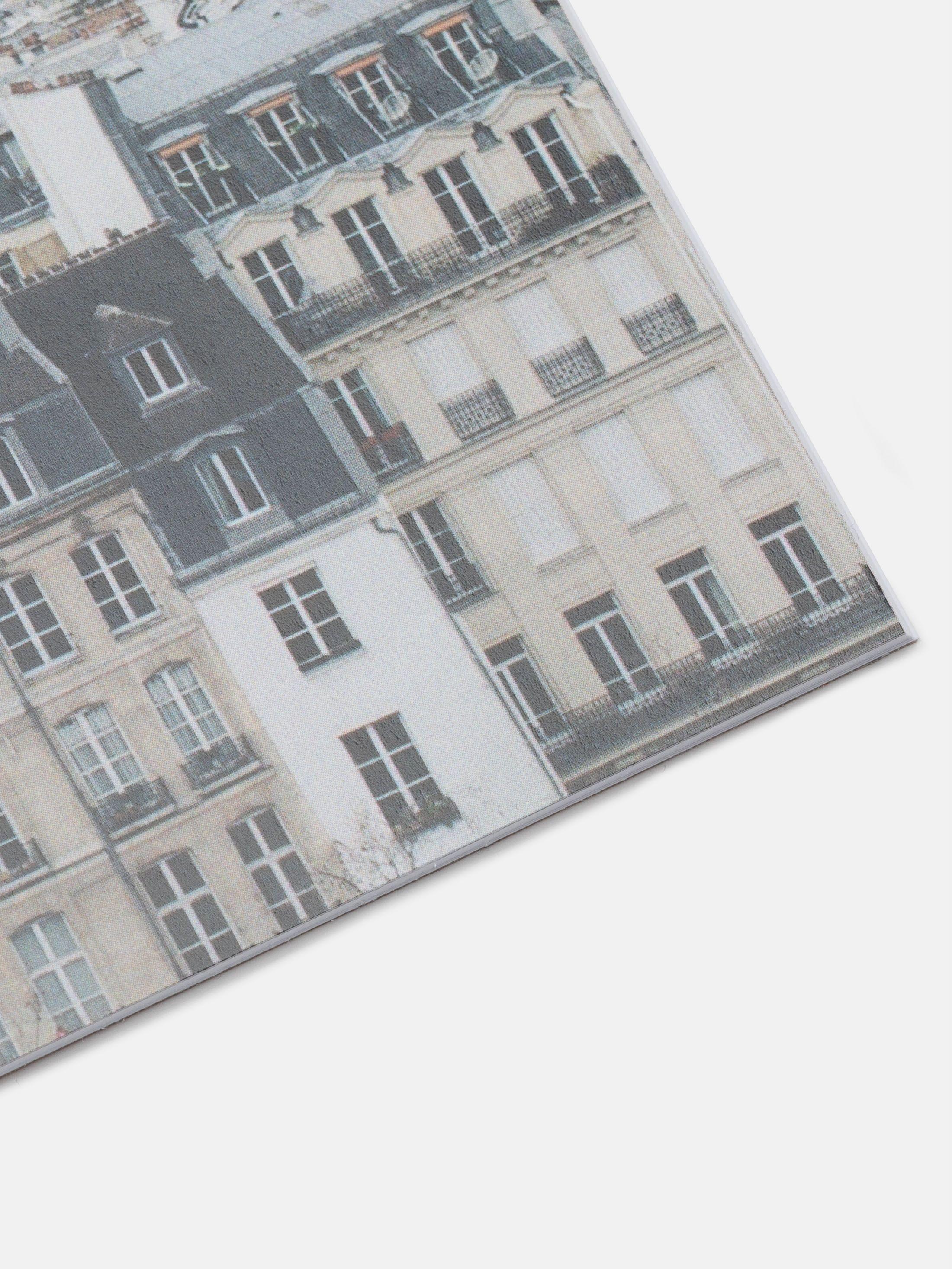 Softcover Fotobuch drucken lassen