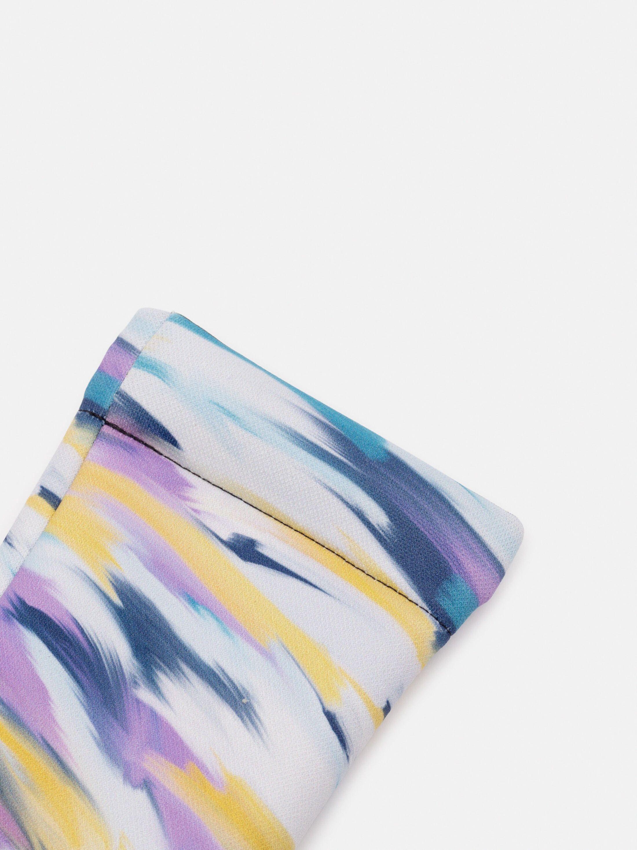 printed phone pouch au