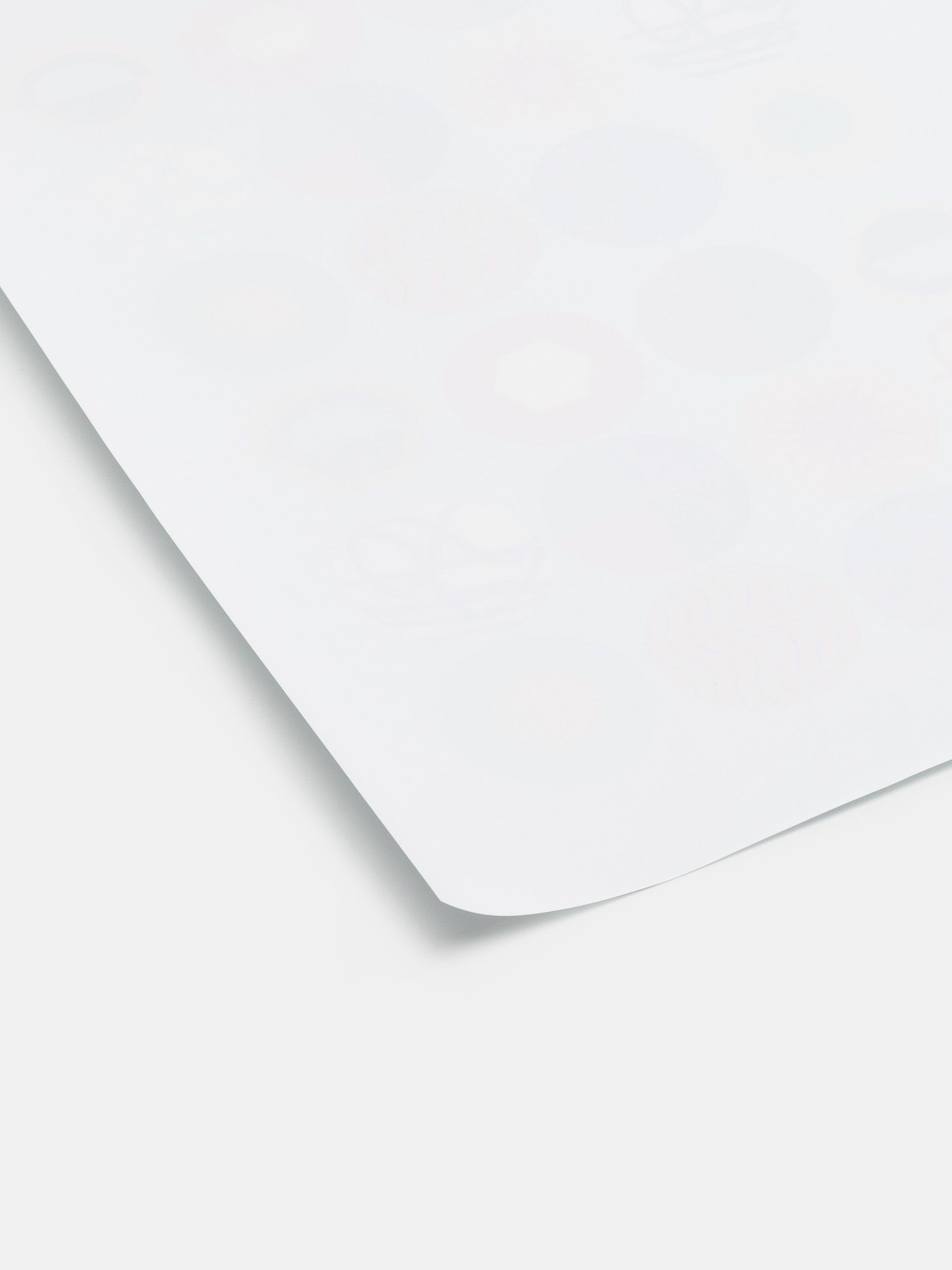 オリジナルデザイン ポスター カスタムプリント