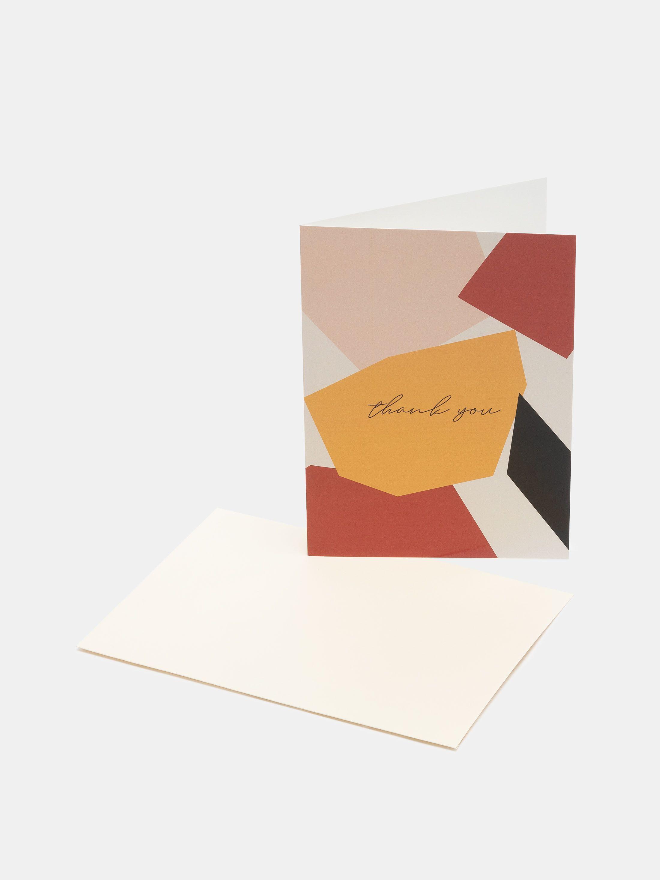 Custom occasional cards