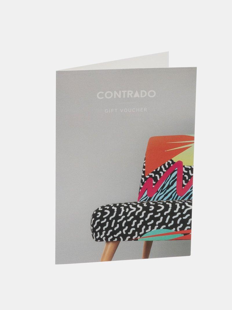 コントラードのギフトカード