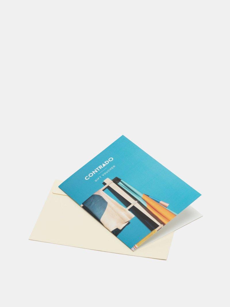 Custom Gift Cards for Contrado
