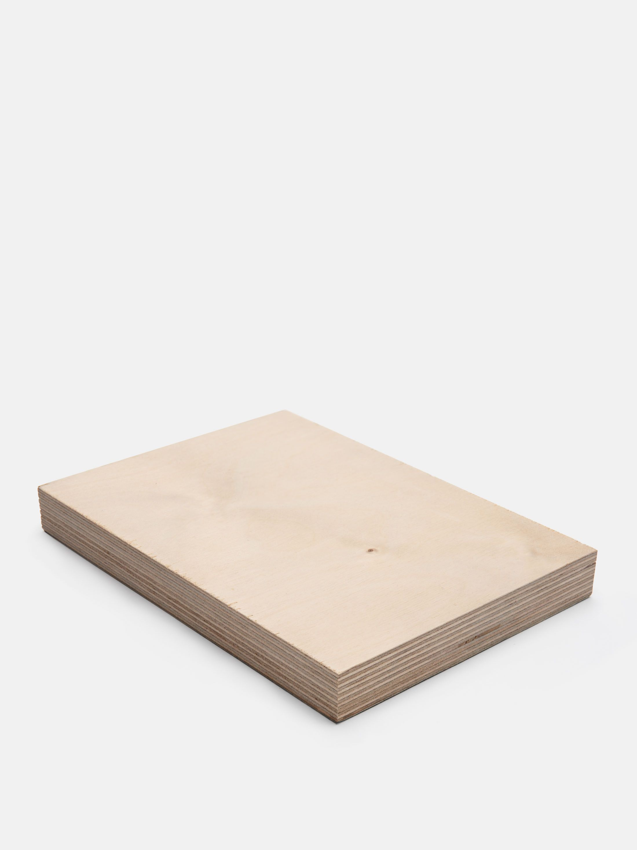 Rückseite 30x30cm Quadrat