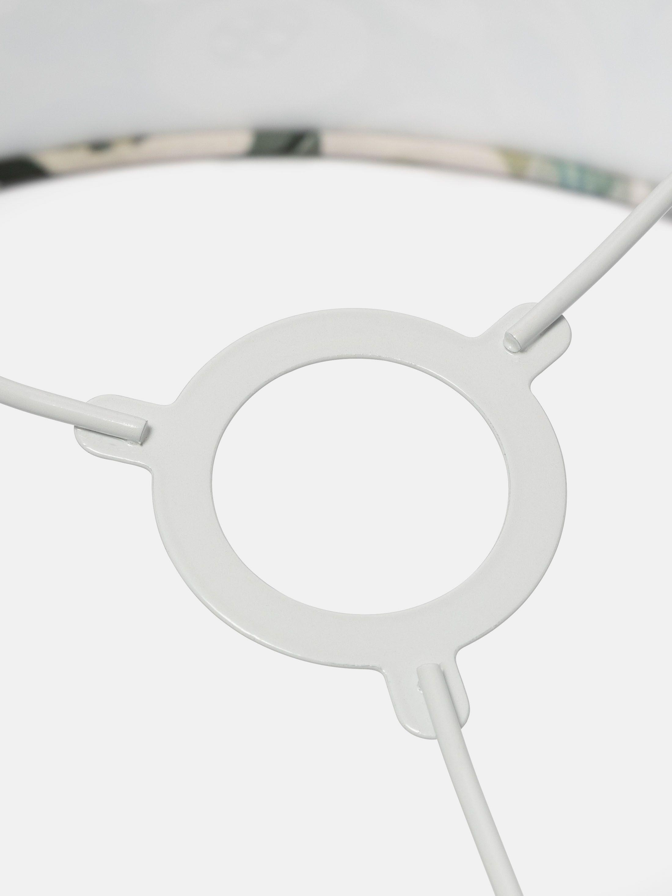 anello di fissaggio paralume personalizzato