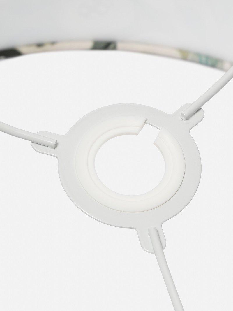 Printed Lamp Shades mounting