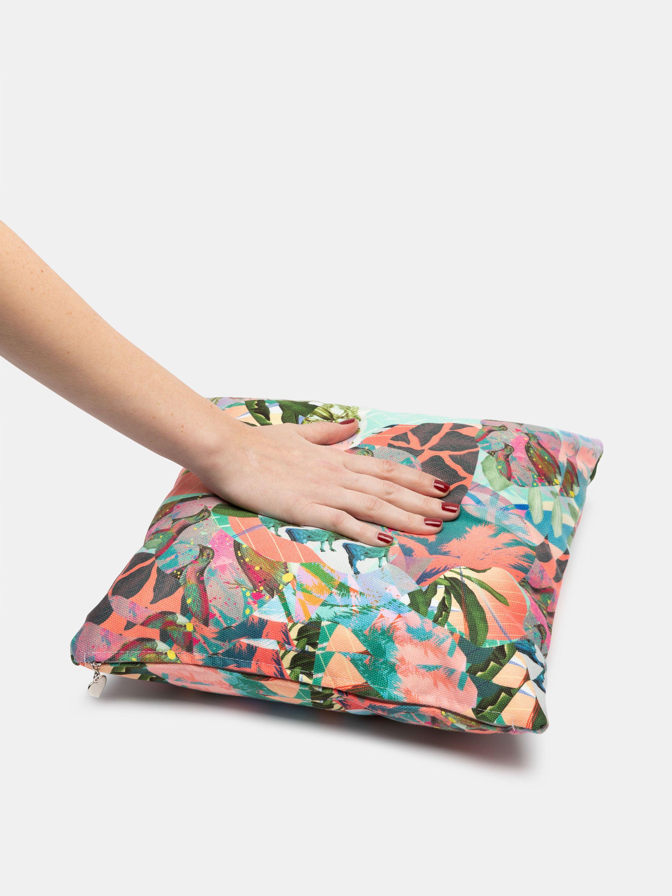 plump throw pillow sets