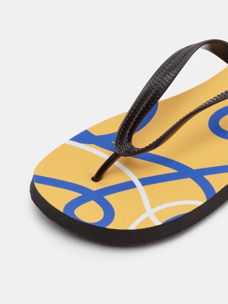 Custom Flip Flops Design
