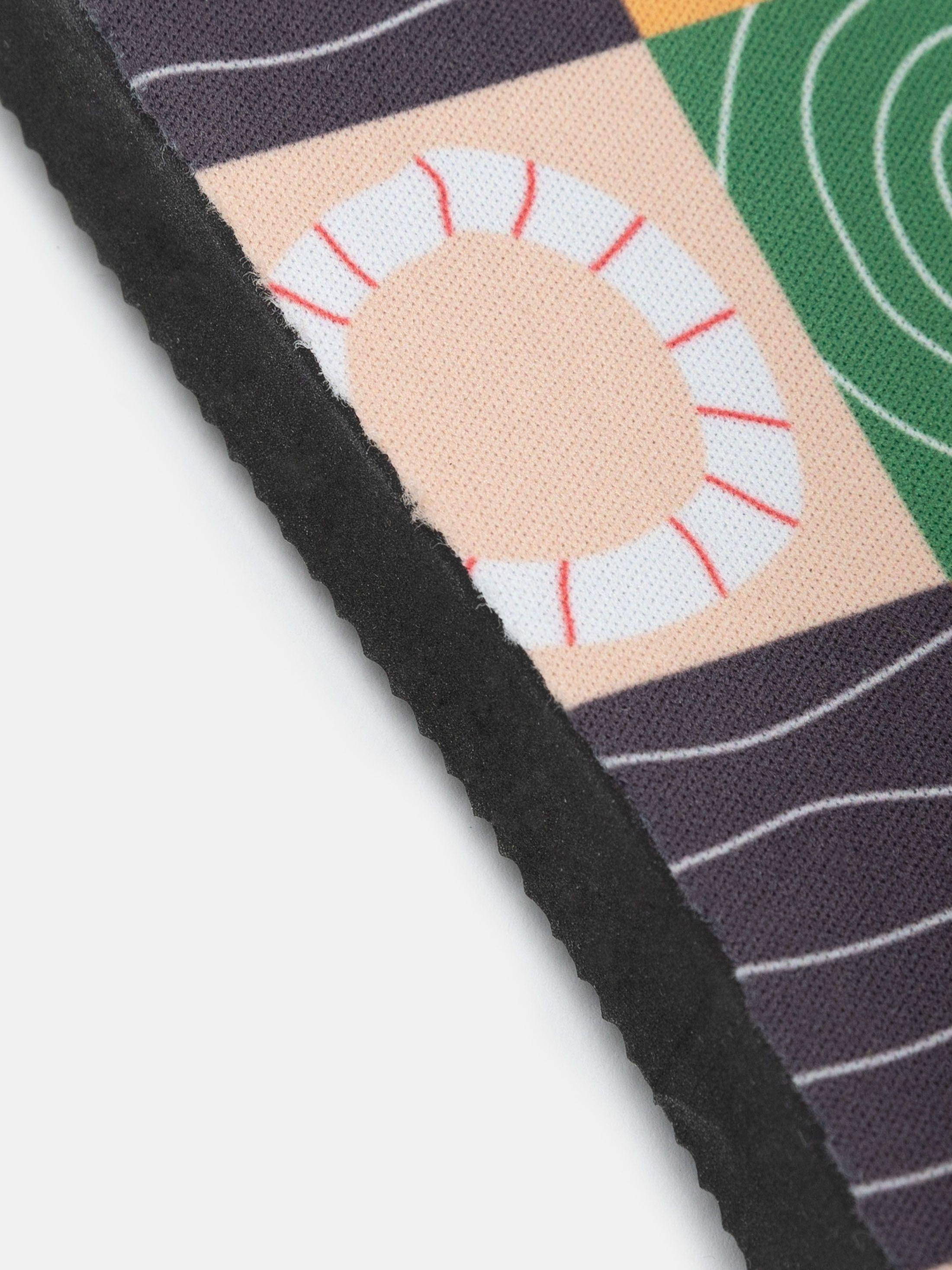 design your flip flops