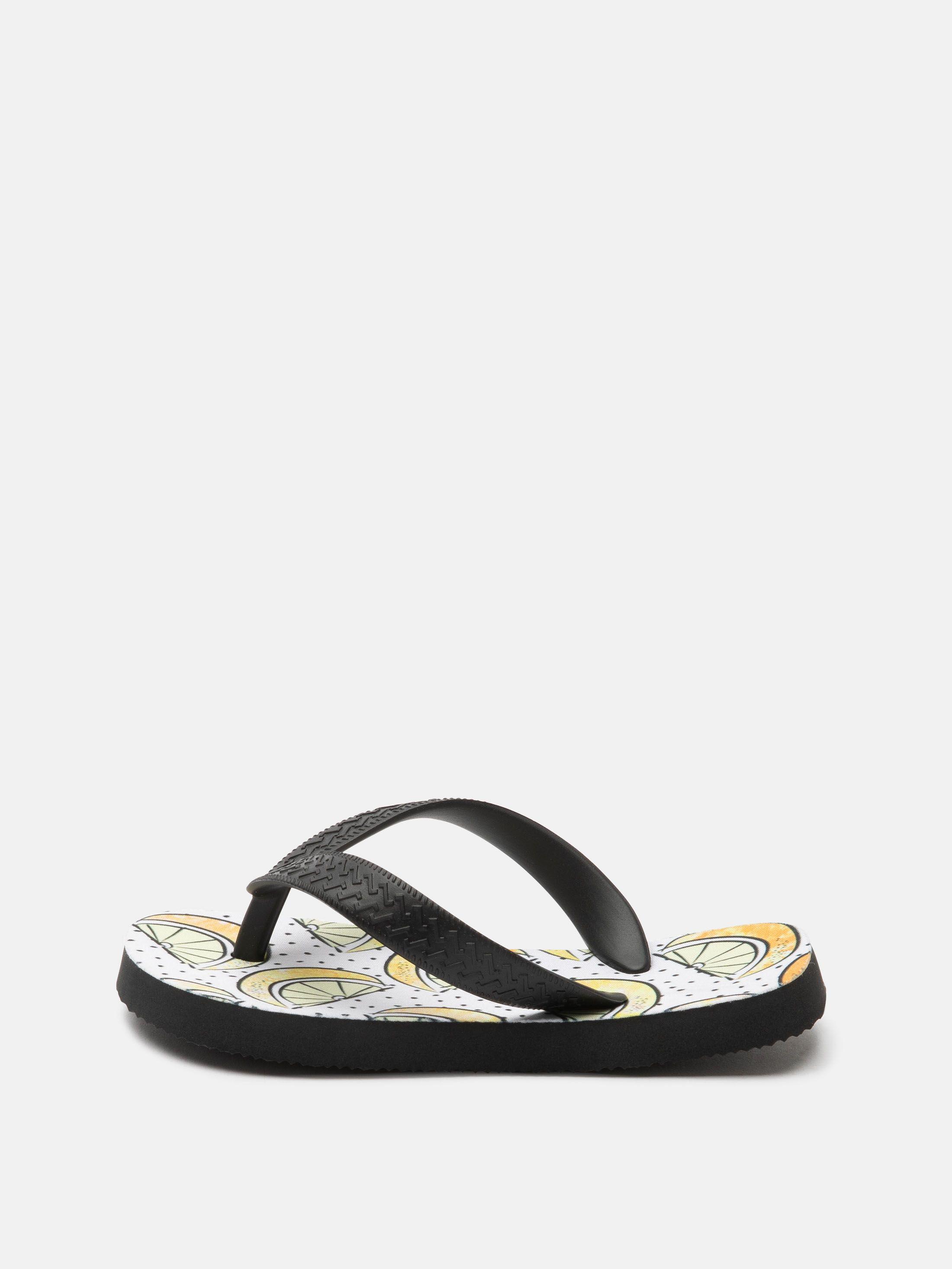 Custom Flip Flops Made