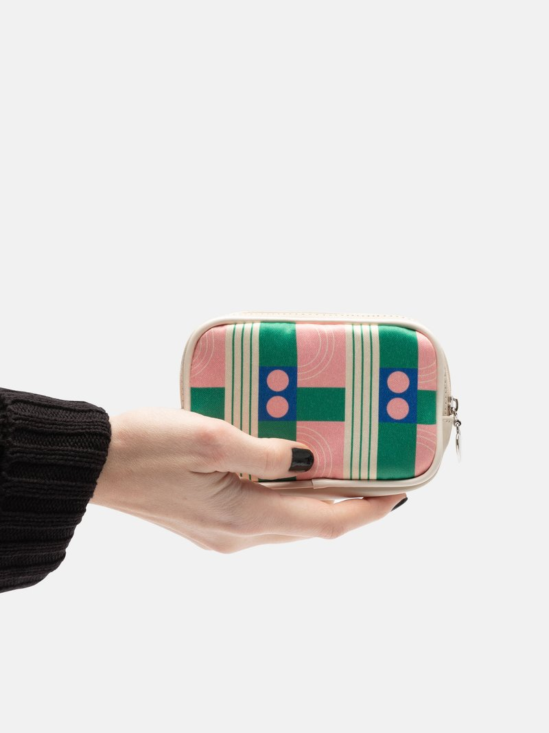 オリジナル 小物入れポーチ デザイン