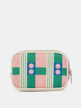 leather pouch purse
