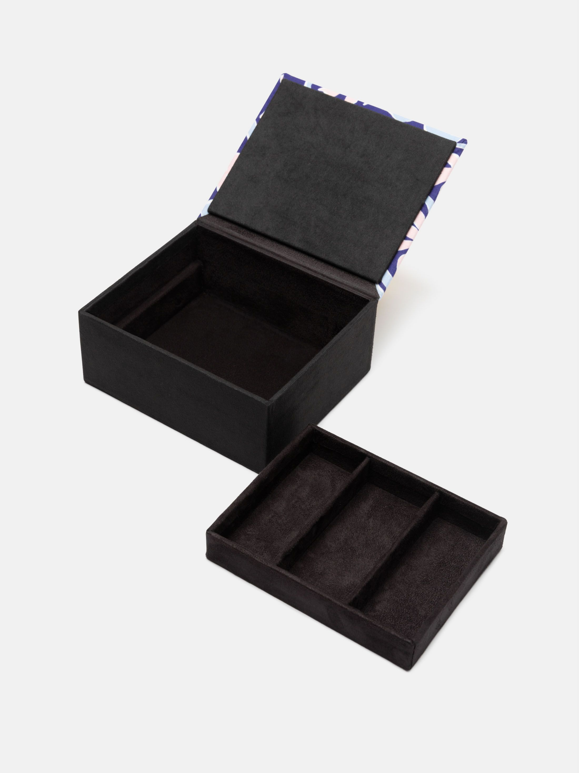 Bespoke Jewellery Box in 2 Sizes
