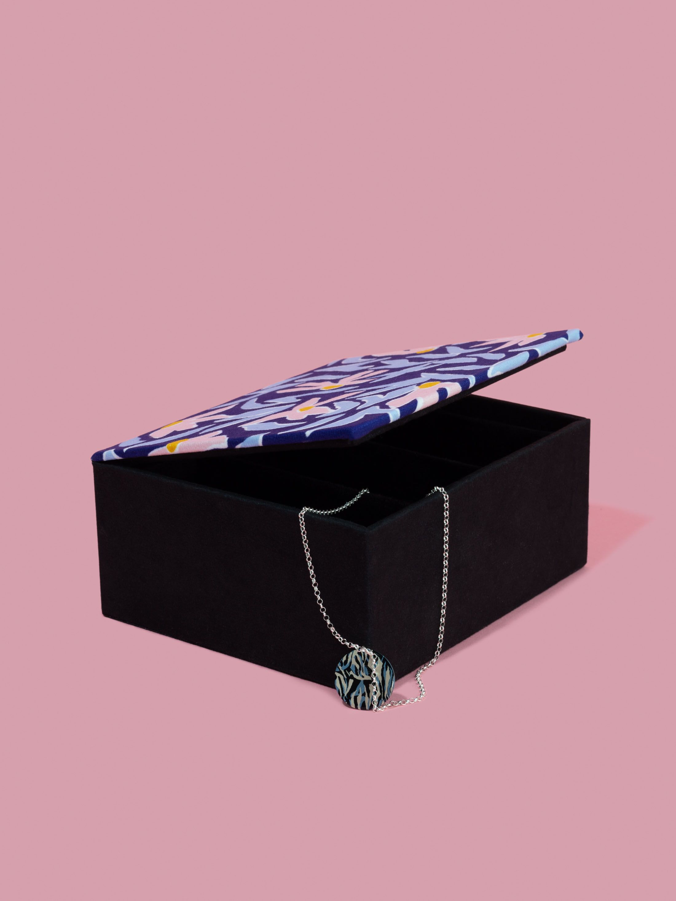 宝石や指輪収納 オリジナル カスタムジュエリーボックス