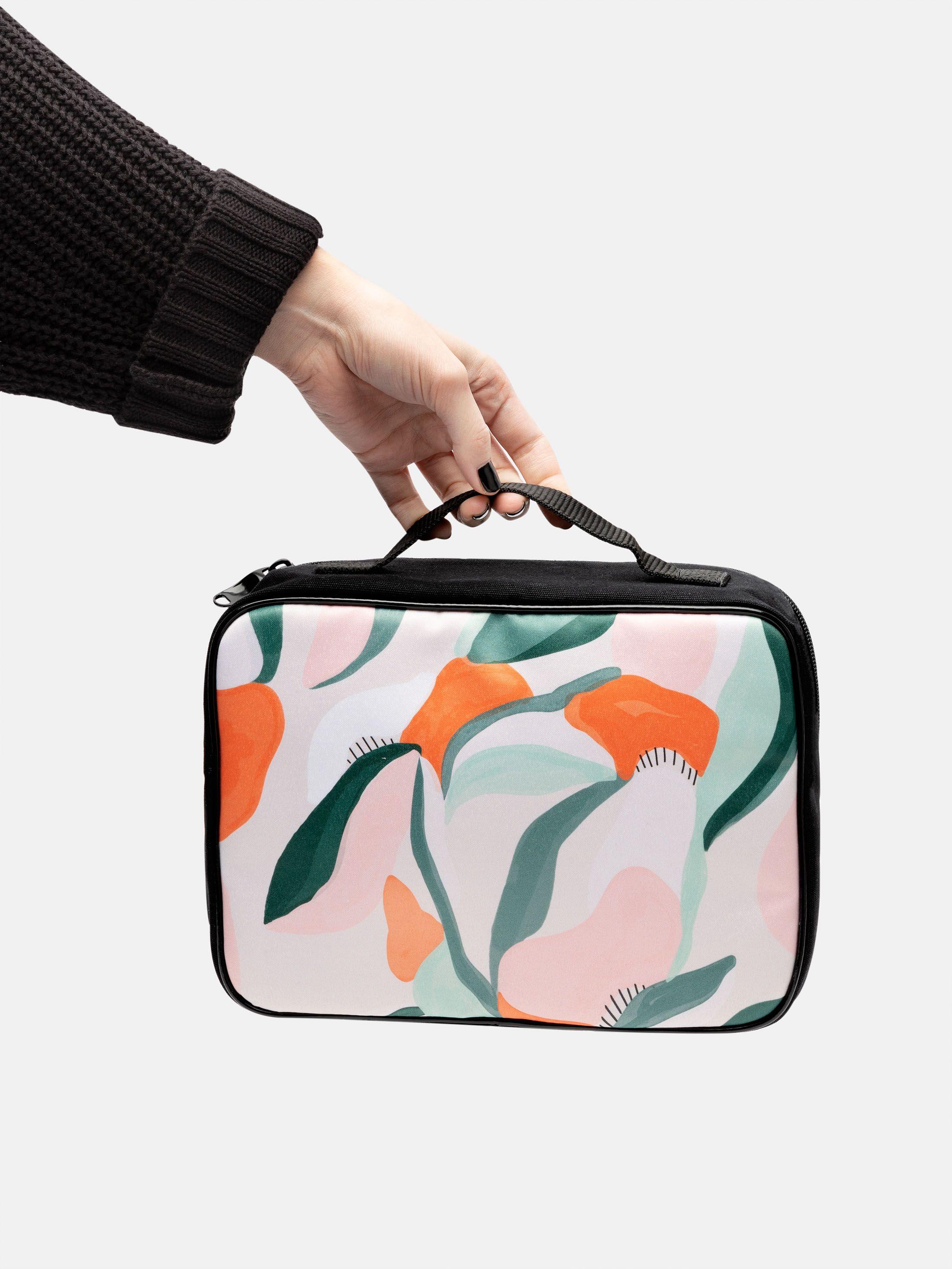 Customized Lunch Bag Handmade