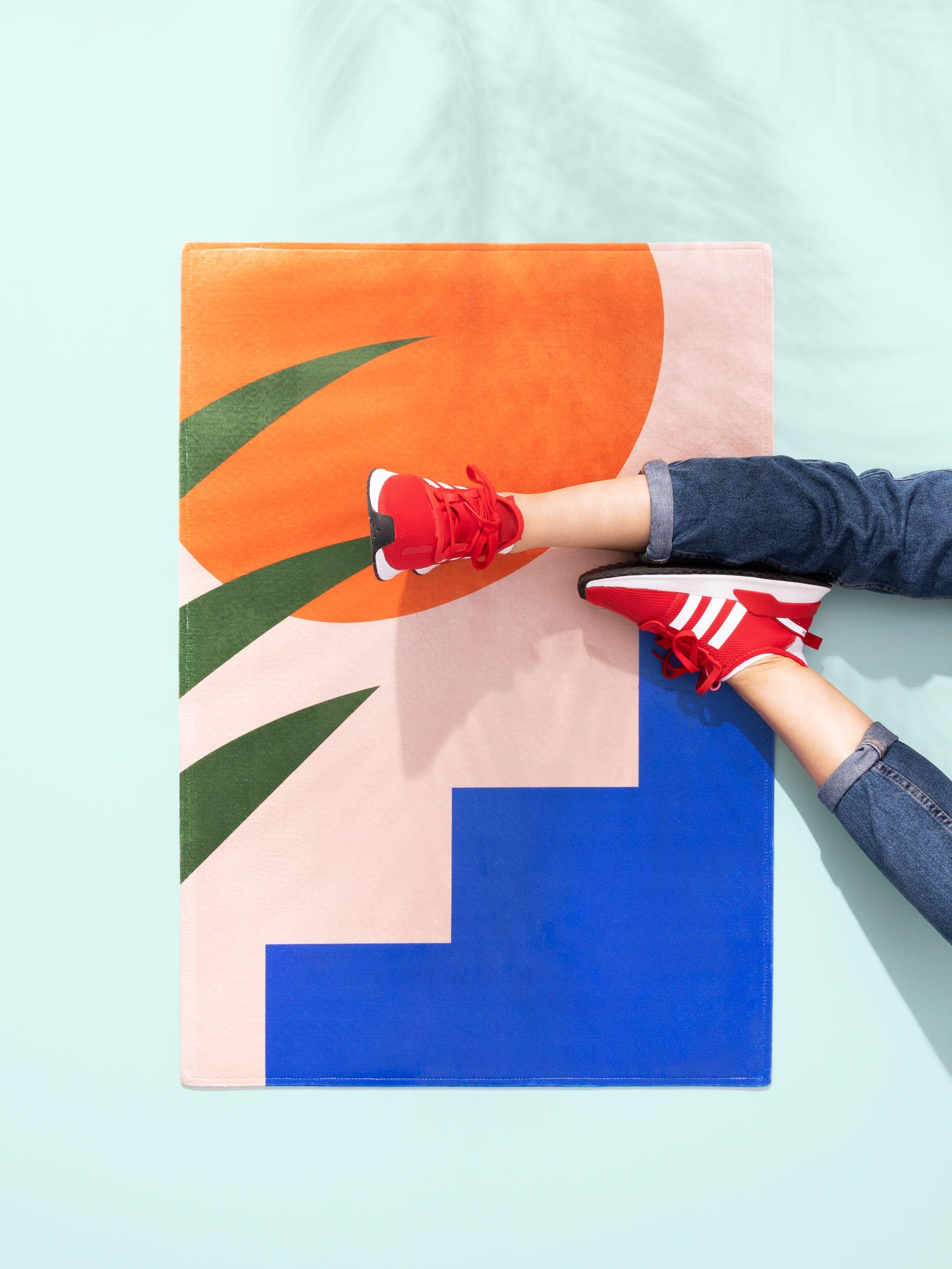 teppich mit eigenem design