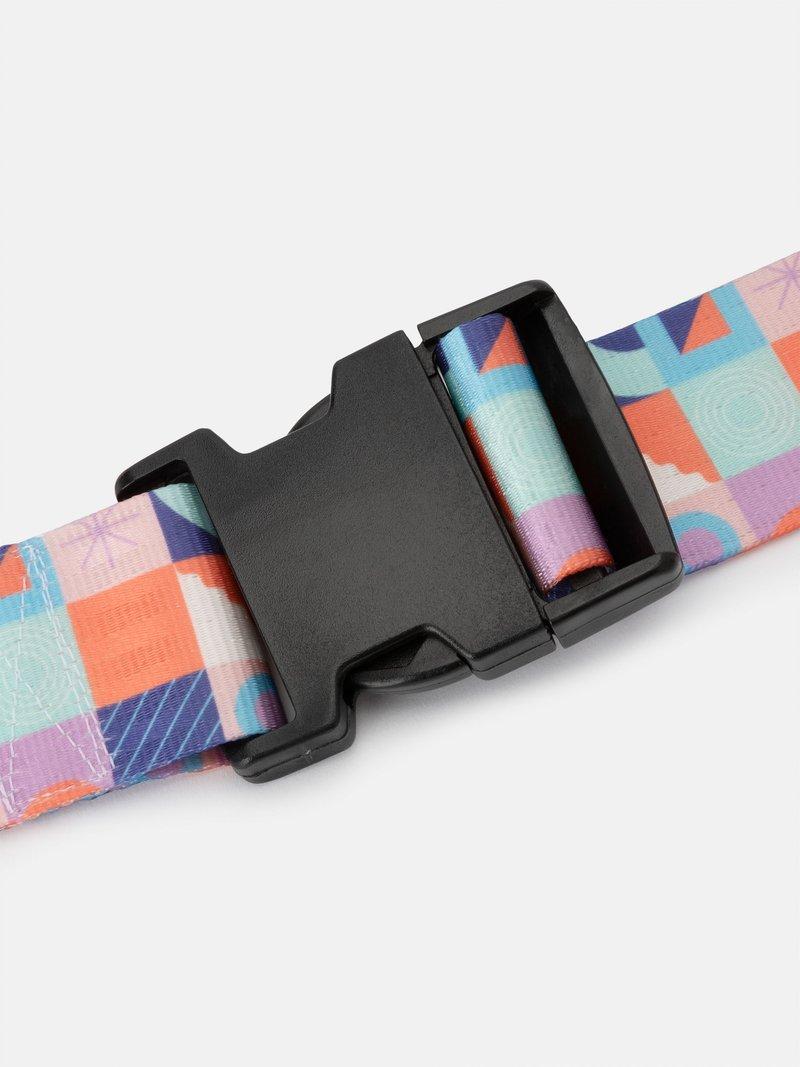cintura di sicurezza bagaglio personalizzata
