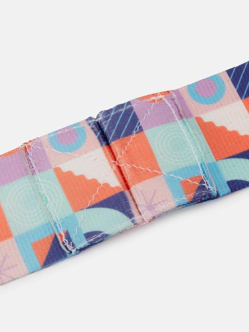 cinghia personalizzata di protezione per valigie